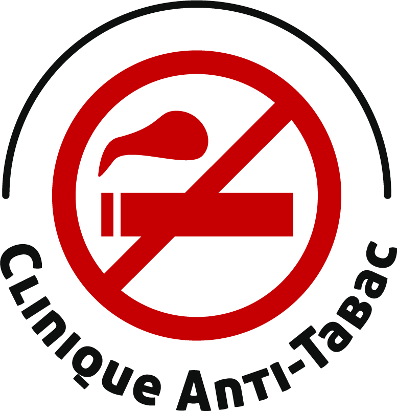 logo clinique anti tabac