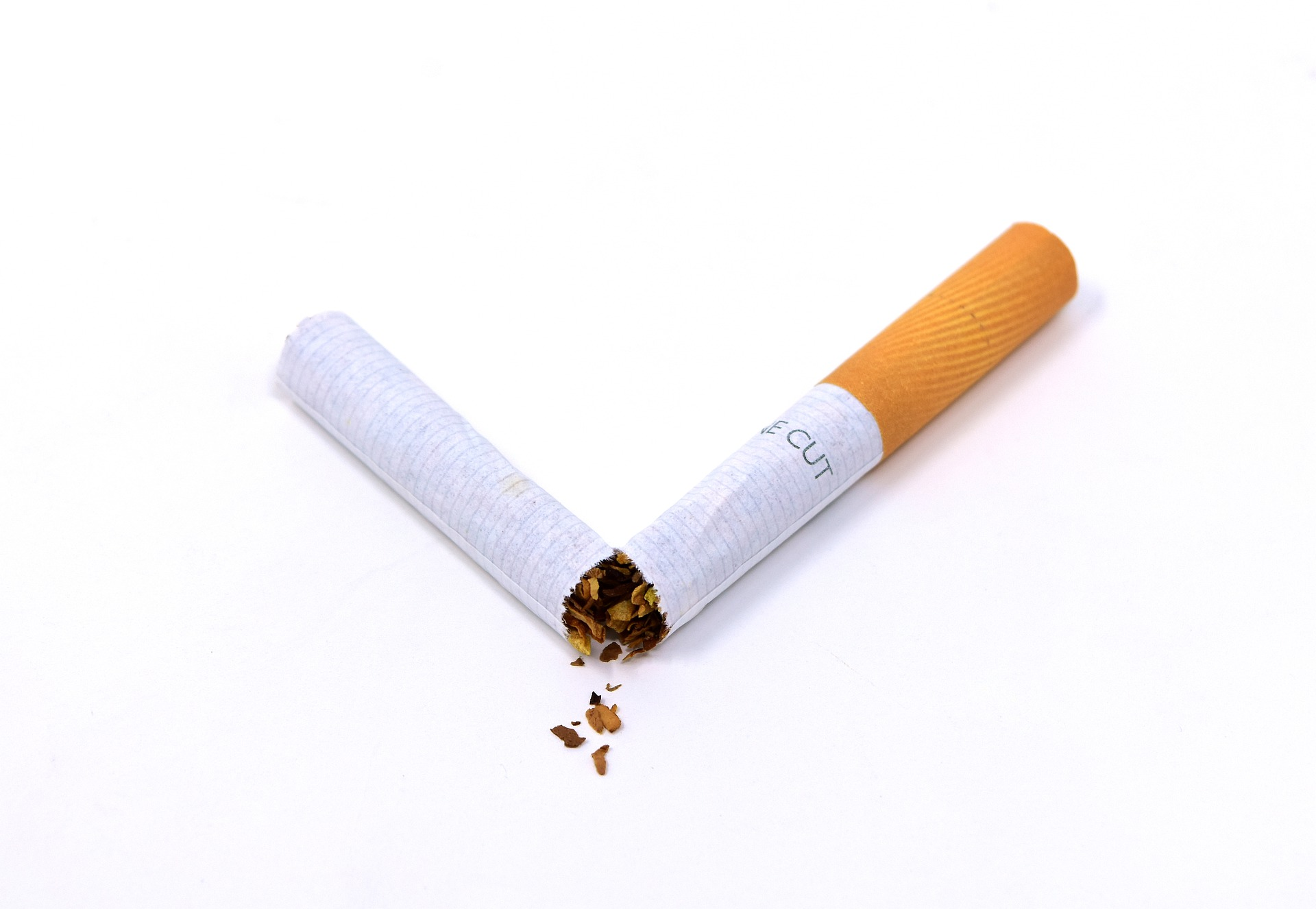 stopper le tabac